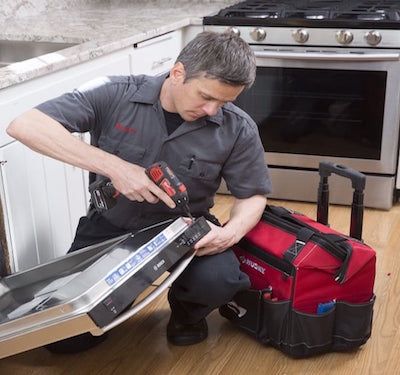 appliance repair bowie md