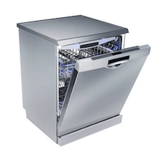 dishwasher repair bowie md
