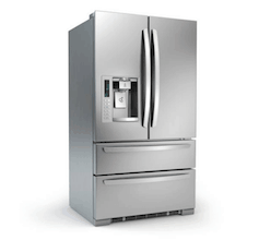 refrigerator repair bowie md